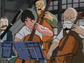 Synopsis Page 1 Gauche The Cellist Nausicaa Net