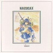 Cd Nausicaa Of The Valley Of Wind Nausicaa Net