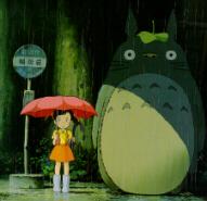 Totoro PFP // Mi Vecino Totoro