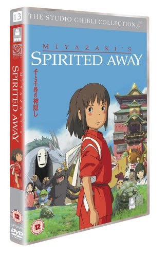 "The Making of ""Spirited Away"" featurette, voice talent featurette,"