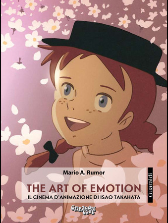 Takahata Art of Emotion Cover.jpg