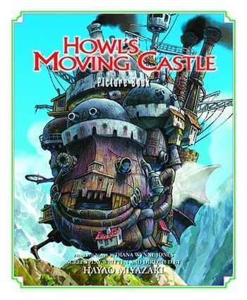 Howl Picture Book USA cover.jpg