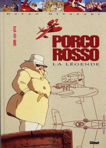 Porco La Legende Cover.jpg